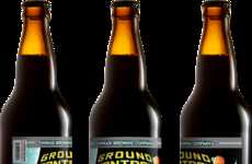 Galactic Crafts Beers - Ground Control from Ninkasi Brewing is Made Using Yeast Sent into Orbit