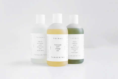 Stylish Scandinavian Detergents