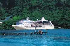Boomer-Friendly Cruises - The Pacific Princess Cruise Offers An Exotic Getaway For Boomers