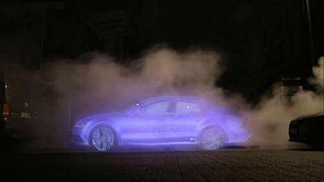 Car Exhaust Campaigns
