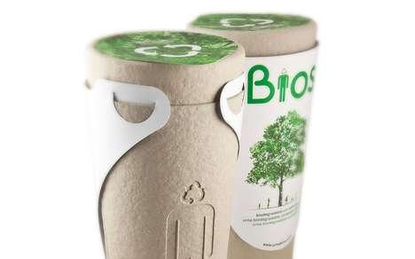 Eco Arboreal Urns (UPDATE)