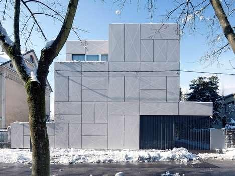 Layered Rectangular Architecture