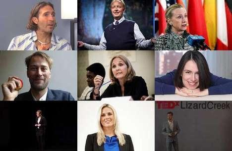 10 Talks on Hunger