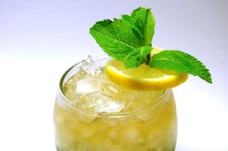 Citrus Summer Cocktails
