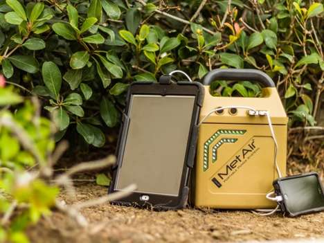 Personal Portable Power