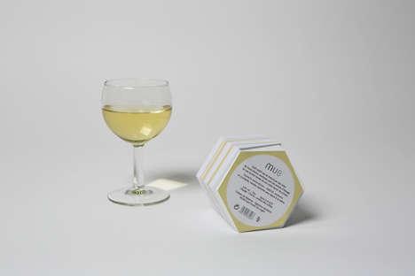 Single-Serve Wine Cartons
