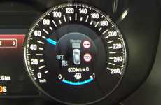 Speed Limiting Gadgets - The Intelligent Speed Limiter