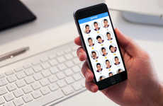 Personalized Emoticon Apps - The Memoji Keyboard Allows You to Send Animated Emojis of Yourself
