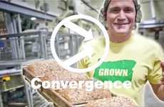 Better and Faster: Convergence - Trend Keynote Speaker Jeremy Gutsche Discusses Convergence