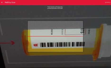 Prescription Smartphone Renewals
