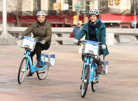 Bike Share Programs