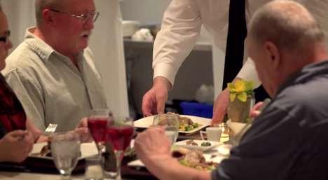 Prank Pop-Up Restaurants