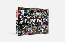 Famous Sneaker Anthologies