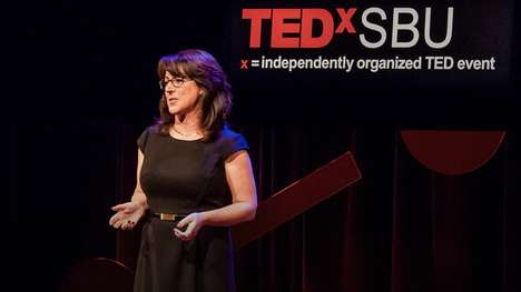 Robyn Stein DeLuca Keynote Speaker