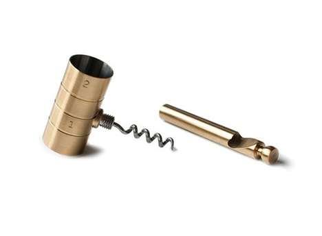 Multipurpose Bar Tools