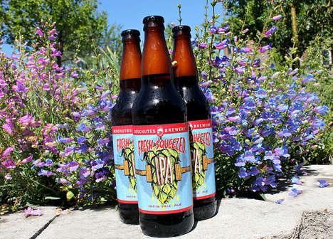 Sparkling Spring Beers