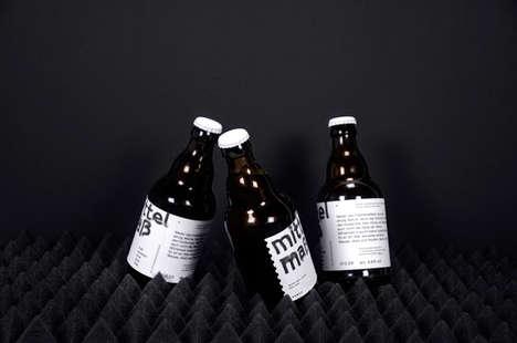 Medicine Bottle Beer