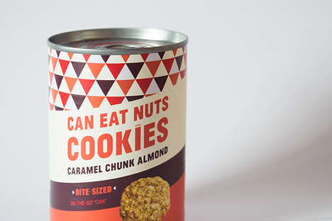 Canned Biscuit Branding
