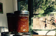 Exotic Spread Recipes - This Kumquat Marmalade Puts a Fun Spin on a Classic Orange Preserve
