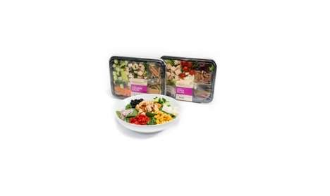 Healthy Pre-Made Meals