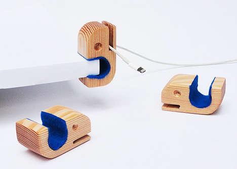 Oceanic Audio Accessories