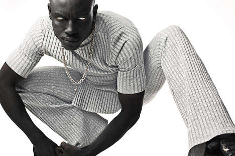 Vanguard Sportswear Editorials
