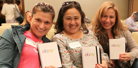 Resourceful Vendor Meetups - Ebay in Person is a Series of Educational Networking Events for Sellers