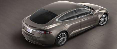 Premium Performance Sedans