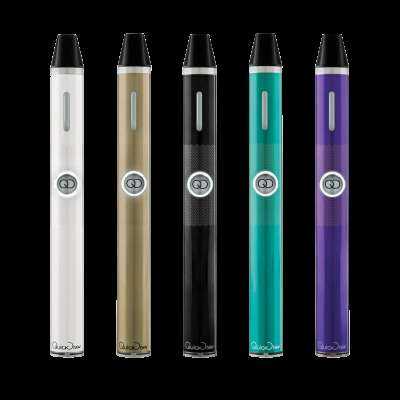 Pen-Shaped Vaporizers