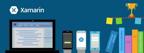 Student App-Building Programs - 'Xamarin for Students' Helps Students Develop Amazing Apps