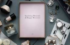 Printed Social Media Keepsakes - 365 Days in Print Helps You Create a Beautiful Facebook Journal