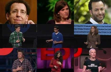 50 Presentations on Disease