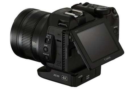 Indie Film Cameras