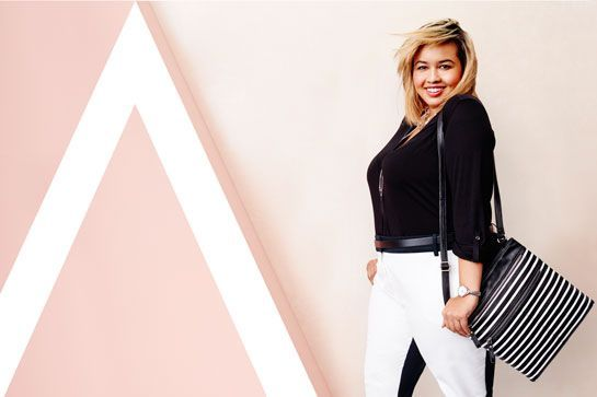 20 Examples of Plus-Size Fashion Influencers
