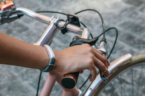 Fitness Band Payments