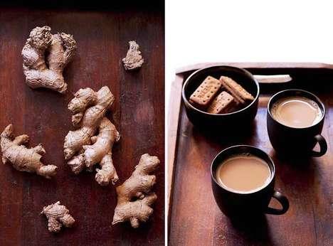 Ginger Chai Recipes