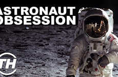 Astronaut Obsession