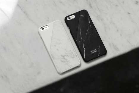Stone Smartphone Protectors