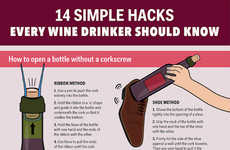 Wine Drinking Hacks