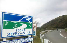 Musical Japanese Roads