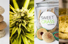 Small-Batch Artisan Edibles