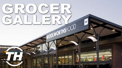 Grocer Gallery