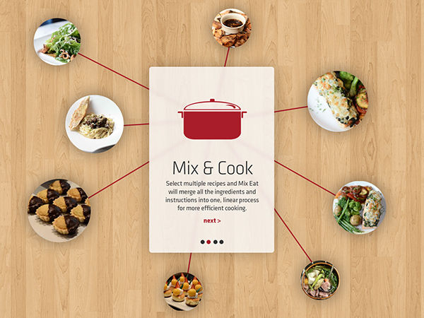 34 Creative Culinary Apps