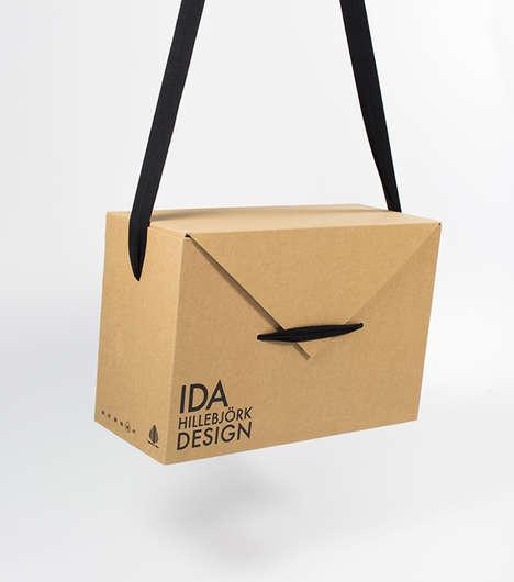 Shoe Packaging Purses