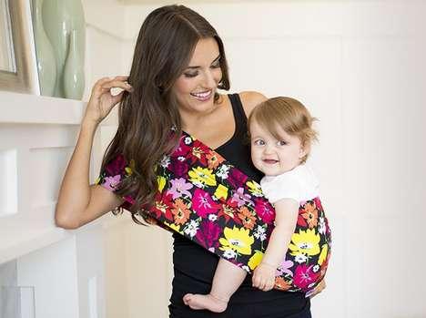 Fashionable Baby Slings