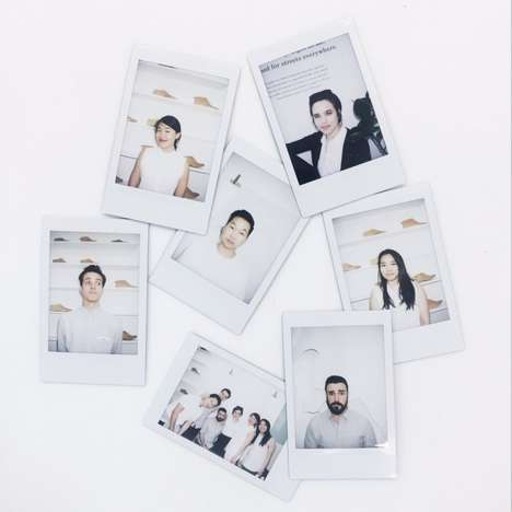 Transparency-Encouraging Marketing - Everlane's Brand Ambassadors Instagram Interacts with Customers