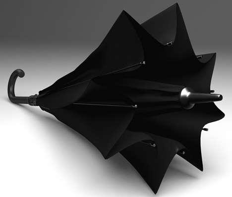 Drip-Free Umbrellas