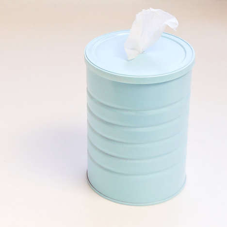 Chemical-Free Cleaning Cloths - PopSugar's DIY Cleaning Wipes Tutorial Cuts Costs and Toxins