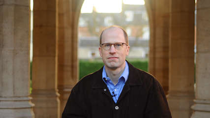 Nick Bostrom Keynote Speaker
