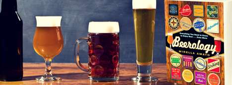 Craft Beer Workshops - Beerology Offers Tasting Sessions and Workshops on the Brewed Beverage